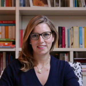 Elisa Mariani Pedagogista Counsellor