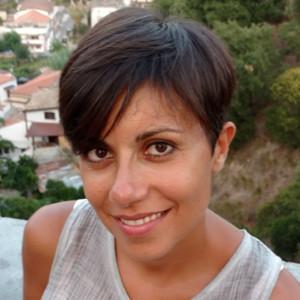Elisa Limardo Naturopata in formazione