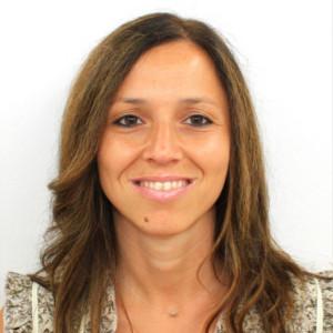 Sara Rozzoni Operatrice Craniosacrale