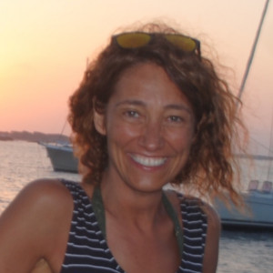 Claudia Ferri Massofisioterapista