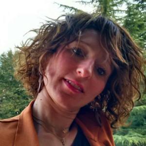 Manuela Arosio Educatrice musicale Musicoterapista