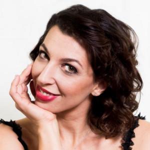 Rosaria Ljuba Lucariello Psicologa