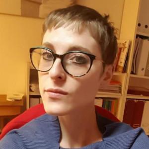 Martina Nava Psicologa clinica