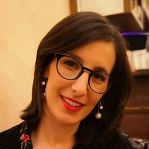 Dalila Mapelli Psicologa clinica