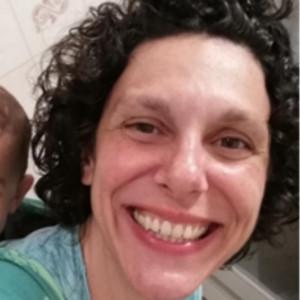 Irene De Pieri Consulente Babywearing
