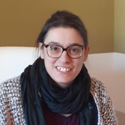 Francesca Vimercati operatrice olistica