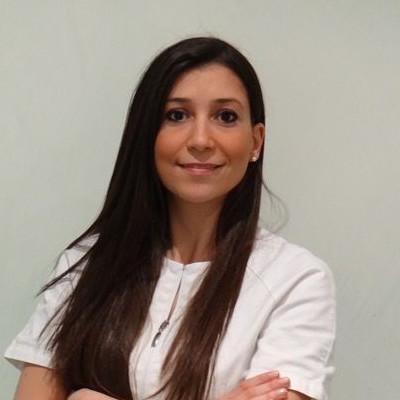 Stefania Brioschi