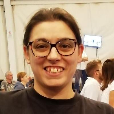 Francesca Vimercati