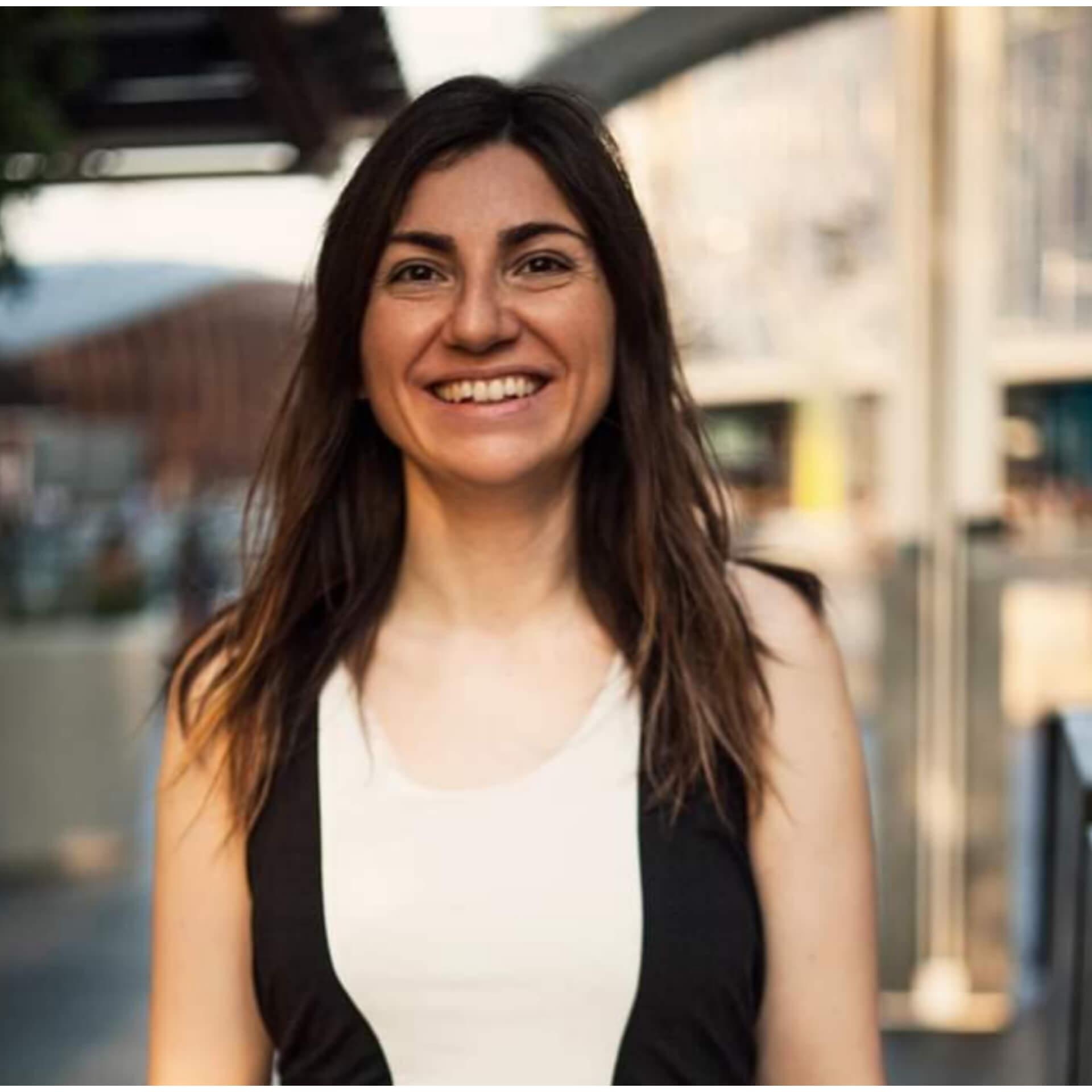 Alessandra Moscheri